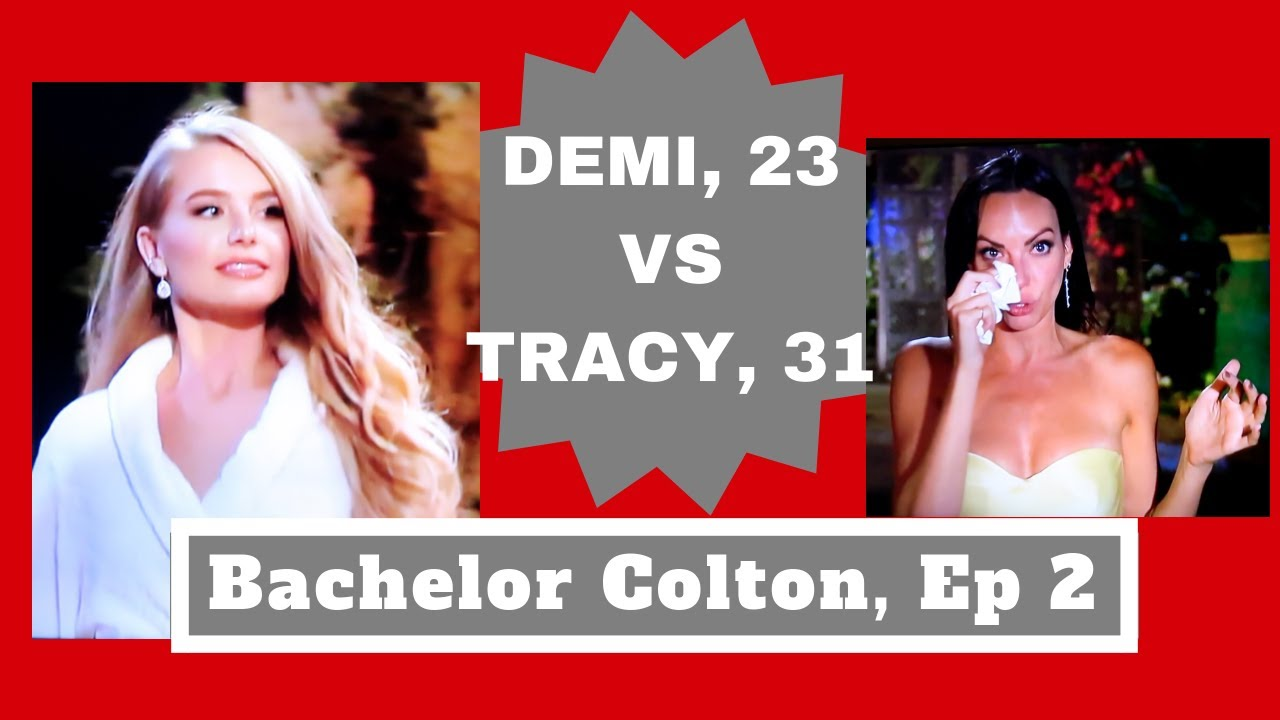 Download BEST Recap: Bachelor Colton, Ep 2