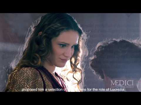 Medici: Masters of Florence  BTS  Part 22
