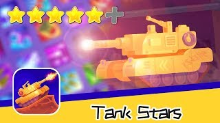 Tank Stars Day11 Walkthrough New Solutions to Danger Recommend index five stars