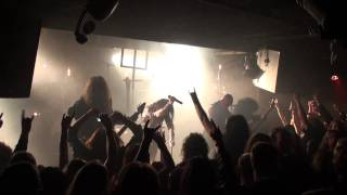 Watain - Satan's  Hunger ( A Satanic Live Ritual )