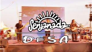 Desa (pulanglah) | senja nada Makassar indie