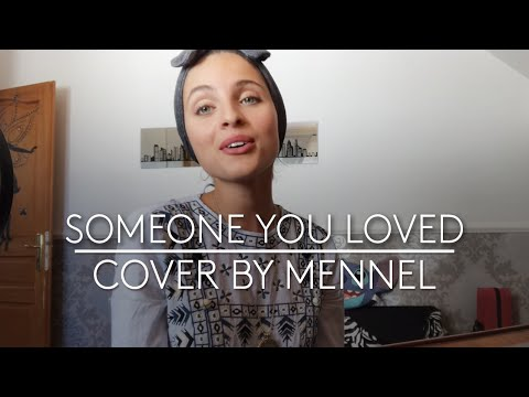 Someone You Loved - Lewis Capaldi (Mennel Piano Version)