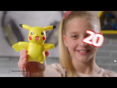 The All New My Partner Pikachu!
