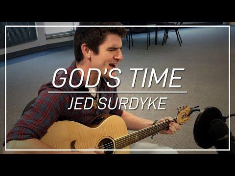 Jed Surdyke - God's Time