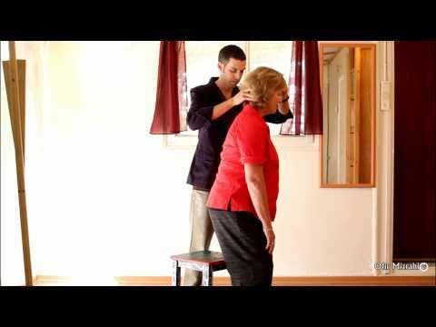 An Introduction To the Alexander Technique By Ofir Mizrahi