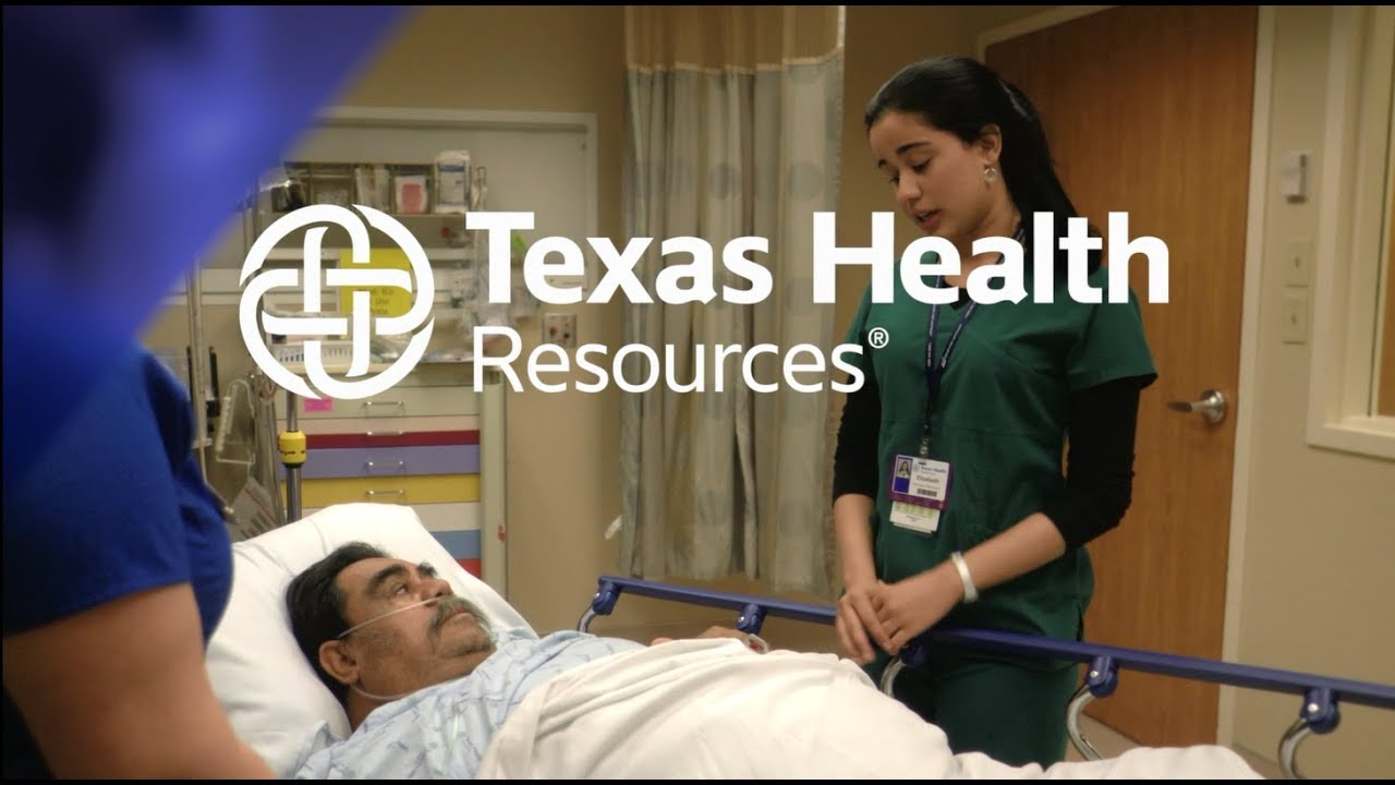 Obstetrics and Gynecology Physician at Texas Health Resources