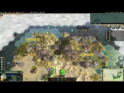 FFA6 В турнире Халецкого Игра 2 (Сиам)  часть 4