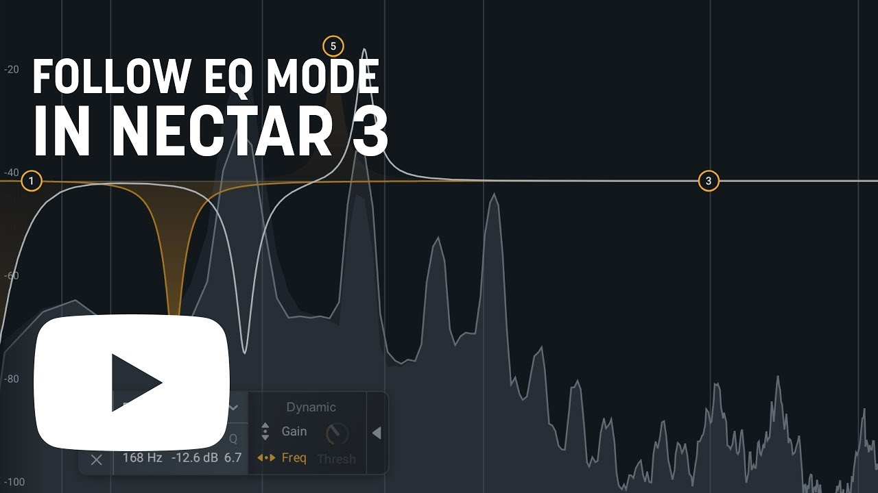 Review: iZotope Nectar 3 : Ask Audio