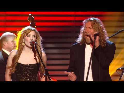 Robert Plant & Alison Krauss  Rich WomanGone, Gone, GoneDone Moved On Grammys 2009