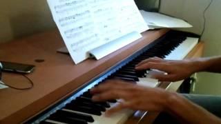 "Bach/Busoni Choral Prelude ""Wachet Auf, Ruft Uns Die Stimme"", BWV 645, by Mark-Casino Brown"