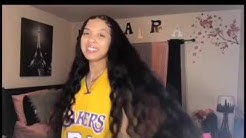 NADULA HAIR REVIEW BRAZILIAN BODY WAVE |THE HONEST TRUTH|
