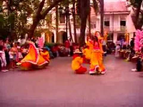 Cartagena Music & Dance