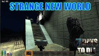 7 Days To Die - Strange New World (E084) - GameSocietyPimps