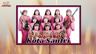 Nasida Ria - Kota Santri (Official Music Video)