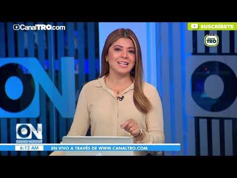 Oriente Noticias Primera Emisión 26 de Agosto