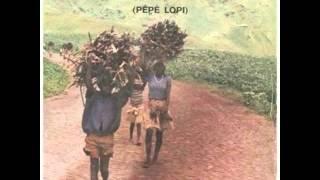 Os Tubarões - Pepi Lopi (Álbum Completo/Full Album)