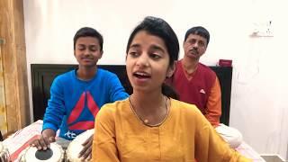 Le chal apni naagari awadh bihari sawariya- Maithili Thakur, R…