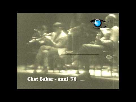 Chet Baker - anni