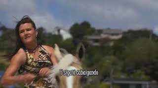 Mi Amor Salvaje - ETHNIA (My Wild Love -The Doors en español)
