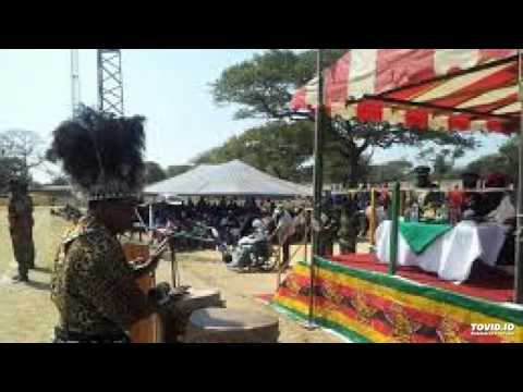 ZBC News Drums Original - Douglas Vambe