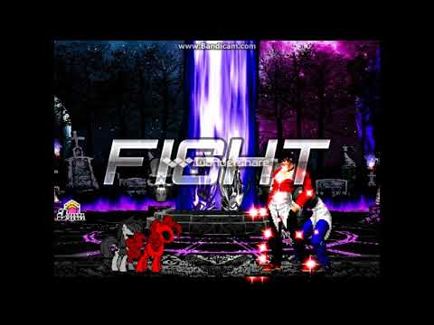 Team pony vs team KOF parte 6