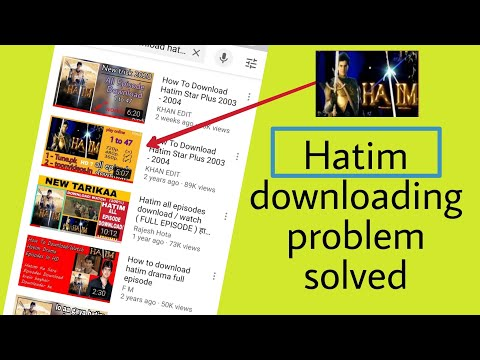 Hatim 3gp Downloding Problem Fix (toonvideos.net)