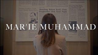 Download Video [FILM DOKUMENTER] - Mar'ie Muhammad Bersama Fathia Izzati MP3 3GP MP4