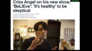 Long Island Medium Refuses Criss Angel