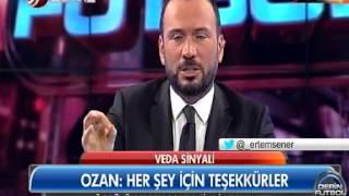 Futbolcu Opera ismi Ertem Şeneri kızdırdı