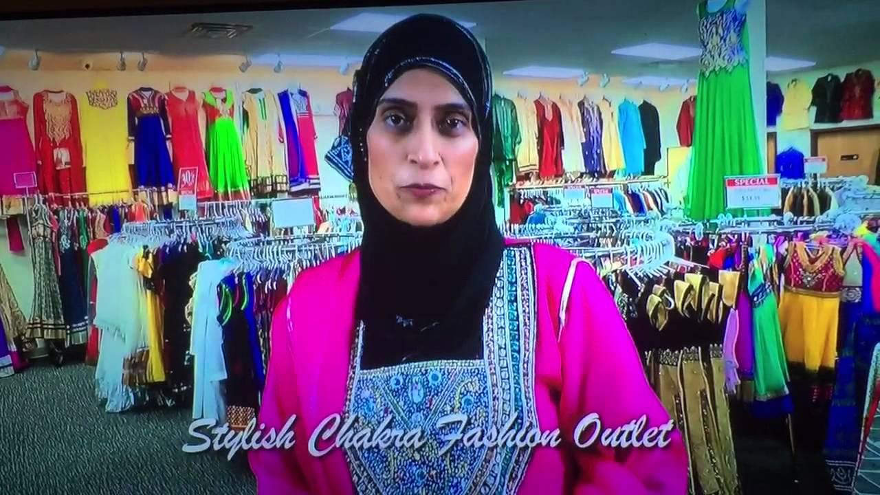 Chakra stylish fashion outlet