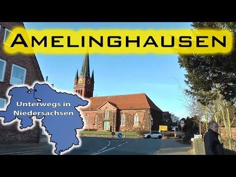 Amelinghausen - Unterwegs