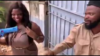 Officer Jato - NO RETREAT NO SURRENDER (Nedu Wazobia Fm)