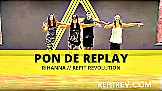"""Pon de Replay"" 