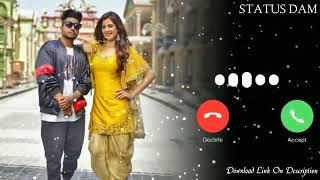 New Punjabi Ringtone 2021❣️|❣️ New Punjabi Love Ringtone 2021❣️|❣️New Punjabi Sad Song Ringtone 2021
