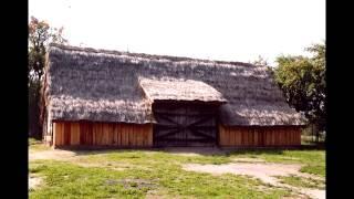 W stodole na dole