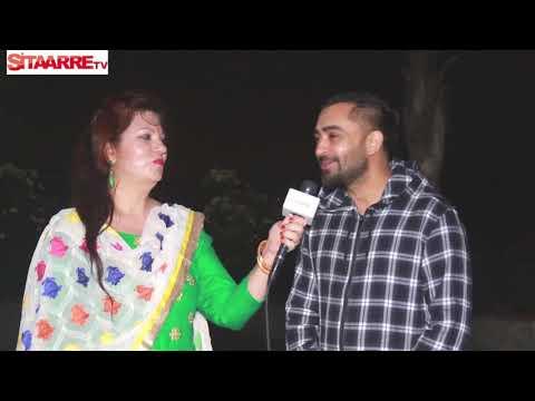 Sherry Maan Interview