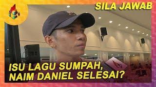 Gambar cover Isu Lagu Sumpah, Naim Daniel Selesai? | Melodi (2019)