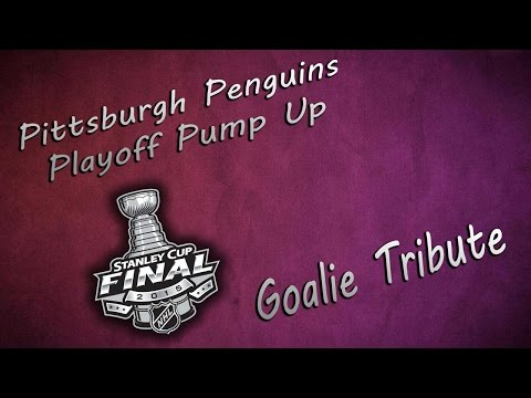 Pittsburgh Penguins 2015 Playoff Pump Up