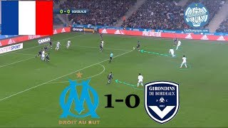 #2 OM - BORDEAUX | ANALYSE TACTIQUE | PAYET