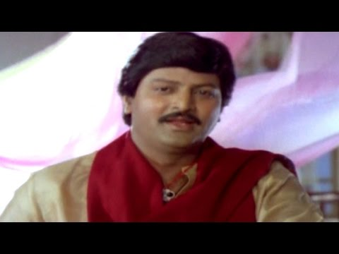 Alludugaru Movie || Kondalalo Nelakonna Video Song || Mohan Babu, Shobana, Ramya Krishnan,