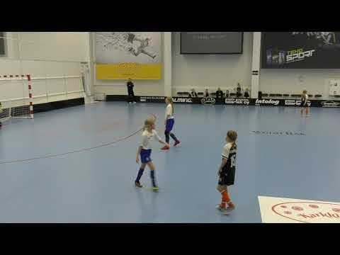 Futsal T12-13 mestaruussarja, Ajax/OsPa T06-07 yj - FC Wimma T06-07