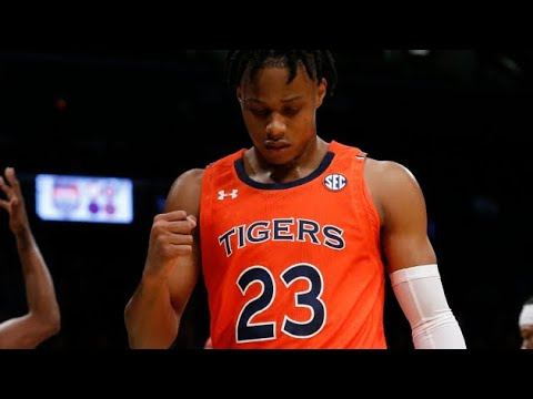 Issac Okoro 2019-20 Full SZN Highlights | 12.8 PTS, 4.4 Rebs, 2.2 Asts | Best SF In The Draft!