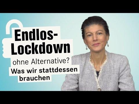 Endlos-Lockdown ohne Alternative? Was wir stattdessen brauchen