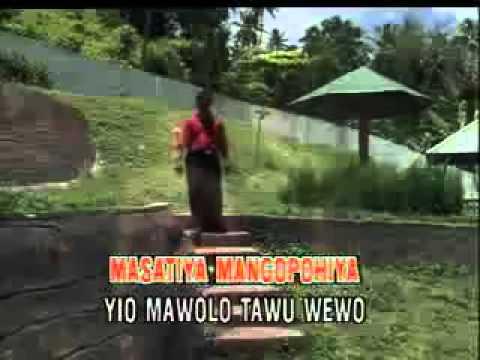 Lagu Pop Gorontalo - Hilamu Malo Palingo