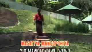 Gambar cover Lagu Pop Gorontalo - Hilamu Malo Palingo