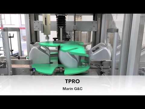 TPRO - Automatic Capper