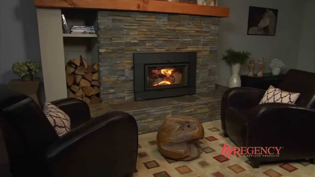regency pro series a better way to burn wood youtube