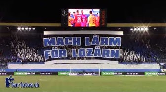 RSL 20. Runde: 01.02.2020, FC Luzern 2:0 BSC Young Boys