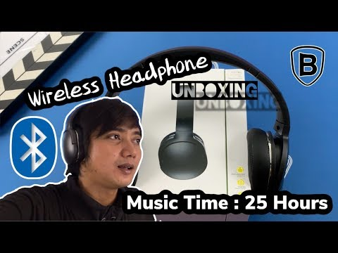 wireless-bluetooth-headphones-with-mic---baseus-encok-d02-foldable---unboxing-indonesia
