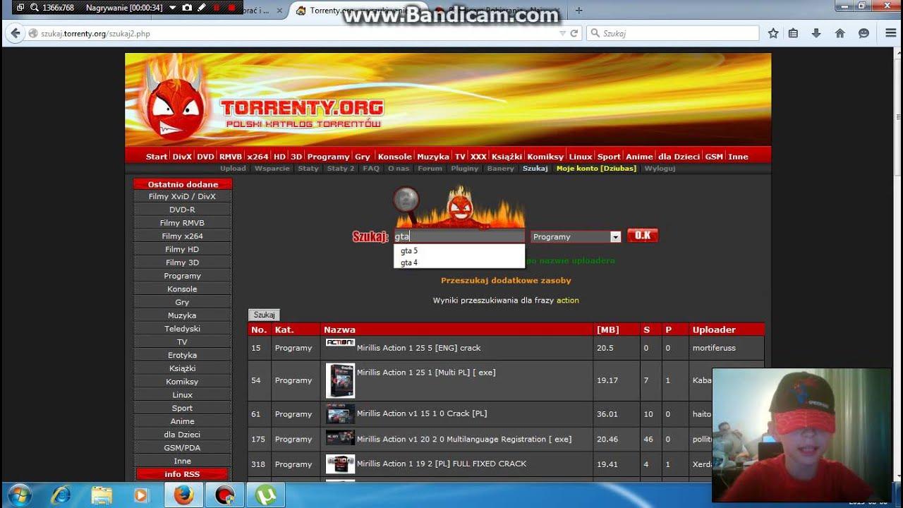 torrenty gta 5